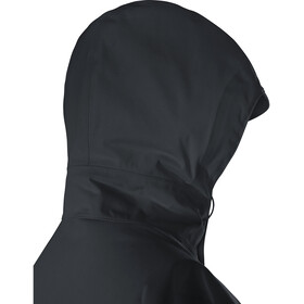 GORE WEAR R3 Gore-Tex Active Chaqueta Capucha Mujer, negro
